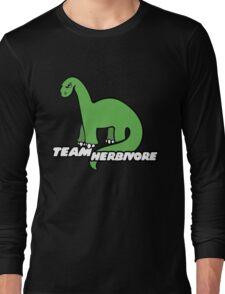 Team herbivore  Long Sleeve T-Shirt