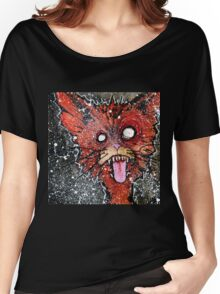 William the Cat Women's Relaxed Fit T-Shirt