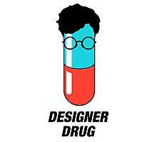 Designer Drug Photographic Print