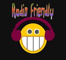 Radio Friendly Unisex T-Shirt