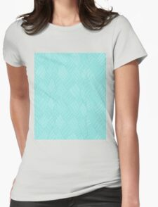 MINTWOOL Womens Fitted T-Shirt