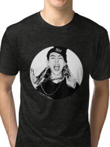 Jay Park Tri-blend T-Shirt