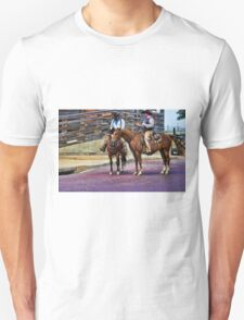 Cattle Drive 1 T-Shirt