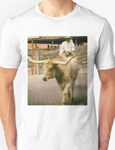 Cattle Drive 2 T-Shirt