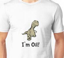 Dino Oil Unisex T-Shirt