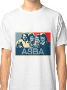 ABBA.  Classic T-Shirt