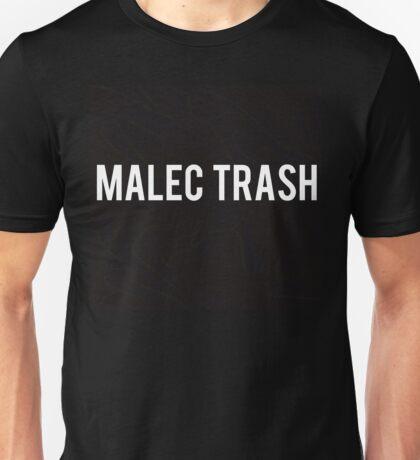 Malec Trash Unisex T-Shirt