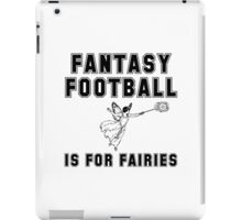 Fantasy Football iPad Case/Skin