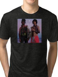 MGMT Tri-blend T-Shirt