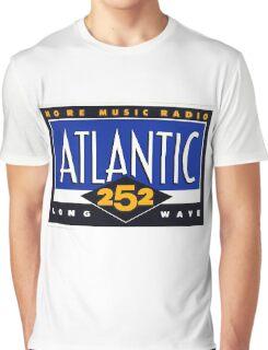 Atlantic 252 Graphic T-Shirt