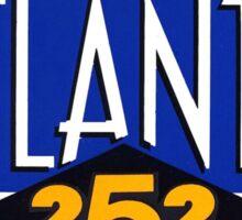 Atlantic 252 Sticker