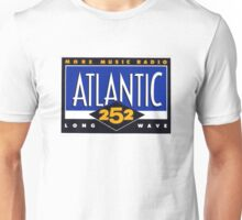 Atlantic 252 Unisex T-Shirt
