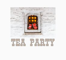 Tea Party Invitation Unisex T-Shirt