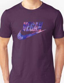 vegan purple!  Unisex T-Shirt