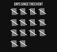 Days Since The Event T-Shirt