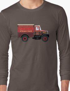 Carters Steam Fair Scammell Long Sleeve T-Shirt