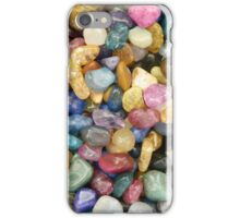 Candy Pebbles iPhone Case/Skin