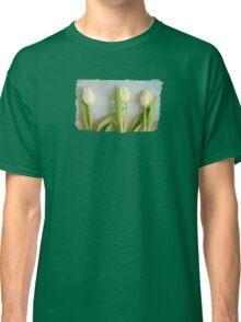 Tulips - JUSTART ©  Classic T-Shirt