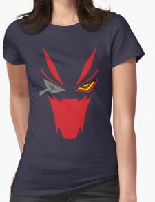 Kill la Kill Womens Fitted T-Shirt