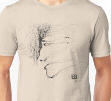 Alter Ego Unisex T-Shirt