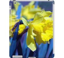 Spring Flower Series 17 iPad Case/Skin