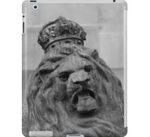 Perth Lion iPad Case/Skin