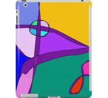 Inseverable iPad Case/Skin