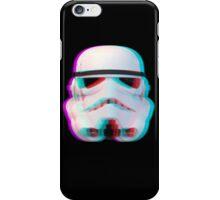 "Glitched ""Stormtrooper"" iPhone Case/Skin"