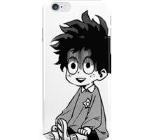 My Hero Academia - Izuku iPhone Case/Skin