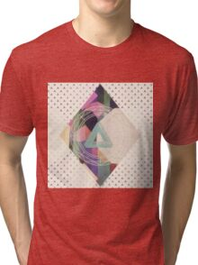 Impossible triangle Tri-blend T-Shirt