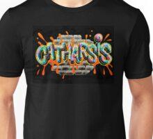 Catharsis [All Black] Unisex T-Shirt