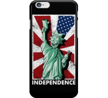 Independence iPhone Case/Skin
