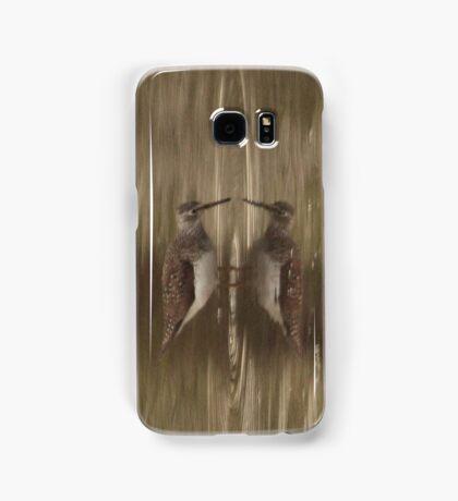 Knocking Yourself? Samsung Galaxy Case/Skin