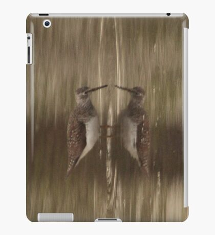 Knocking Yourself? iPad Case/Skin