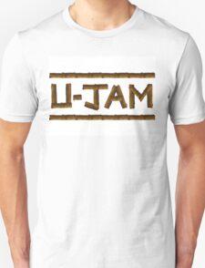 U-JAM Unisex T-Shirt