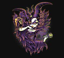 Malevolent Gaze Unisex T-Shirt