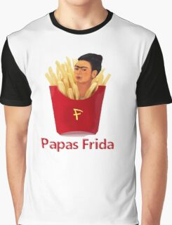 Papas Frida Graphic T-Shirt