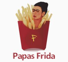 Papas Frida Kids Tee