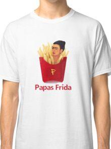 Papas Frida Classic T-Shirt