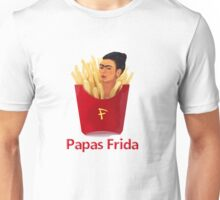 Papas Frida Unisex T-Shirt