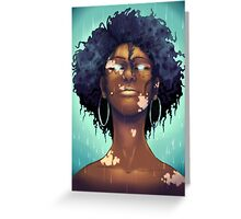 [inside_a_storm] Greeting Card