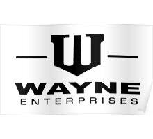 Ultimate Wayne Enterprise ! [HD] Poster