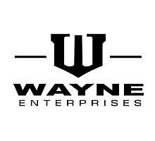 Ultimate Wayne Enterprise ! [HD] Photographic Print