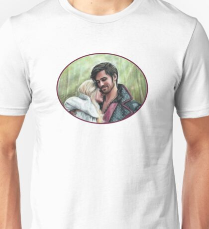 A Quiet Moment In Camelot Unisex T-Shirt