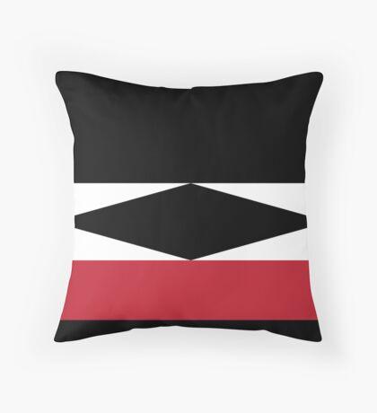 Dominant Throw Pillow