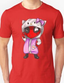 Kittypool Unisex T-Shirt