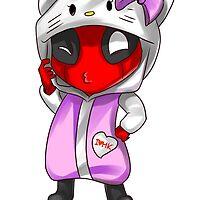 Kittypool by yunuyei