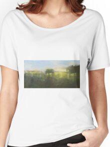 Morning run Women's Relaxed Fit T-Shirt