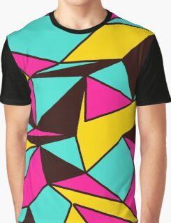 Abstract Vector 04 Graphic T-Shirt
