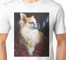 Foxy Posing Unisex T-Shirt